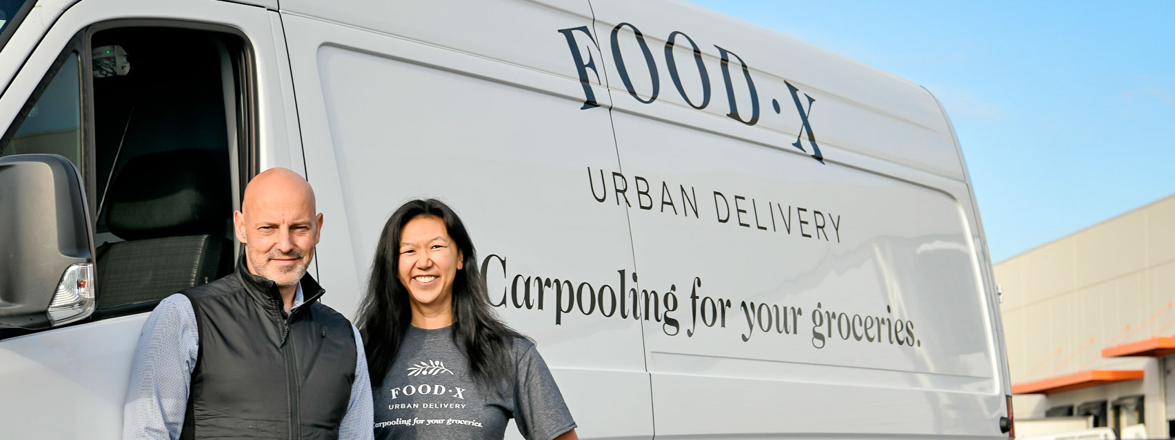 SPUD.ca Opens The First Fresh Food Delivery Platform Facility In Canada